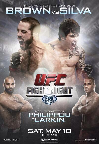 ufc-fight-night-matt-brown-erick-silva