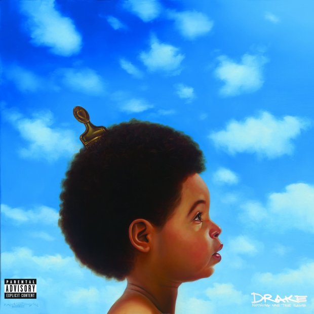 Drake-Nothing-Was-The-Same-Standard-Edition